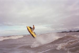 Sea-Doo RXX